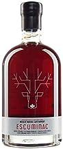 Award Winning Escuminac Late Harvest Maple Syrup 16.9 fl oz (500ml) Canada Grade A - Dark Robust Taste (Formerly Maple Syr...