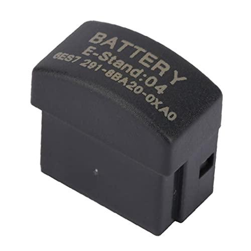 YepYes Módulo de batería Tarjeta de Memoria Batería 6ES7291-8BA20-OXAO para la CPU del módulo de Memoria Compatible con S7-200