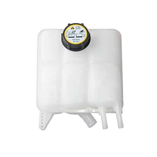 Radiador de depósito de recuperación de refrigerante 1425193
