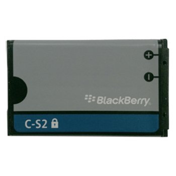 Original Blackberry batería - C-S2 - para diferentes Blackberry teléfonos móviles
