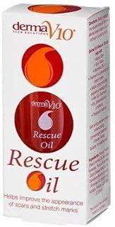 Derma Tech Solutions V10 Rescue Oil 40ml by Derma