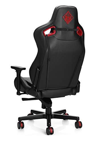 OMEN Citadel Gaming Stuhl Bürostuhl Bild 5*
