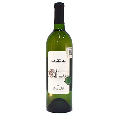 Vino Blanco Dulce 750 ml