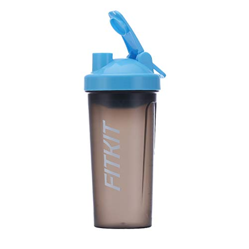 Fitkit FT1356-02 Prime Shaker Bottle with Wire Blending Ball