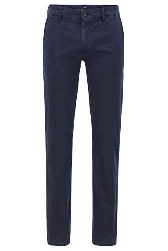 BOSS Schino-Slim D Pantalones, Azul (Dark Blue 404), W29/L30 (Talla del Fabricante: 2930) para Hombre