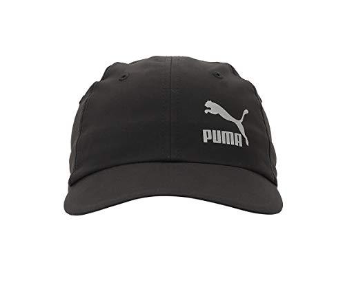PUMA Unisex-Adult Headband (2220601 Black_0)