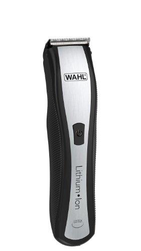 Wahl LI Vario - Cortapelos con tecnología de iones de litio