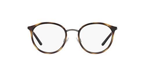 Óculos Polo Ralph Lauren PH2201 5003 Havana Lente Tam 50