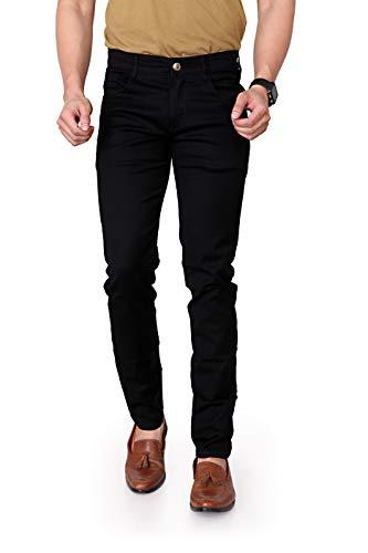 RAGZO Men's Slim Fit Jeans
