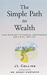 money books simple path to wealth cover