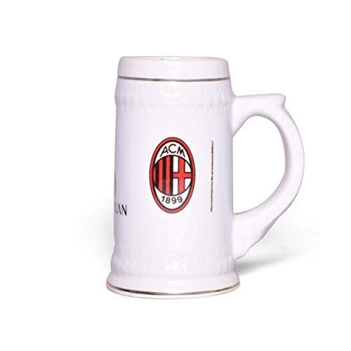3R Milan - Boccale Birra Unica
