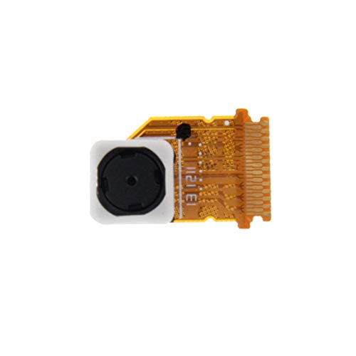 GBHGBHIT Modulo Fotocamera Frontale for Sony Xperia Tablet Z2 / SGP511 / SGP512 / SGP521 / SGP541
