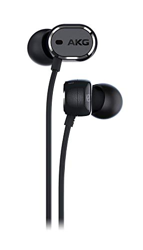 A Kg A Kgn20Ncblk Earbuds Noise Cancelling Headphone