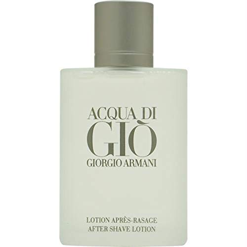 Giorgio Armani Acqua di Giò pour Homme After Shav e Lotion 100 ml