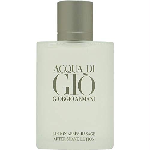 Acqua di Gio by Giorgio Armani for Men 3.4 oz After Shave Pour
