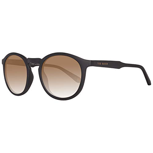 Ted Baker Sunglasses Trey TB 1452 001 Case Included