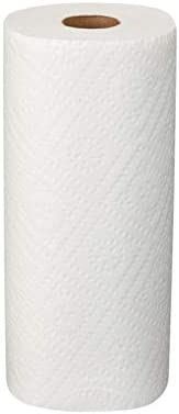 AmazonCommercial Adapt a Size Kitchen Paper Towels 140 Towels per Roll 12 Rolls product image