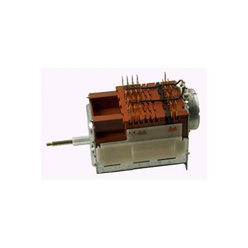 Recamania Programador Lavadora Zanussi FLS421C 1247059015