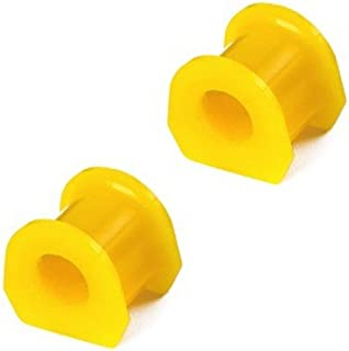 2 PU Bushings 3-01-325-2 Front Susp. Swaybar Delica, Pajero, Montero, Space Gear, L400, ID 30 mm