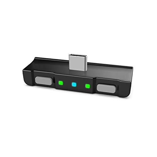 HomeSpot Adaptador De Transmisor Bluetooth 5.0 De Audio Con Conector USB C...
