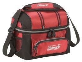 Coleman Campingaz - Nevera portatil flexible soft cooler, 5.8 litros