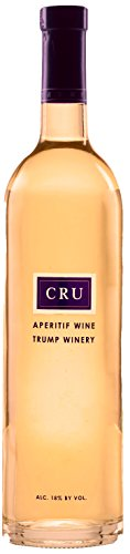 NV Trump Winery Cru 750 mL White Wine