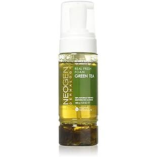 NEOGEN DERMALOGY REAL FRESH FOAM (Green tea) by Neogen