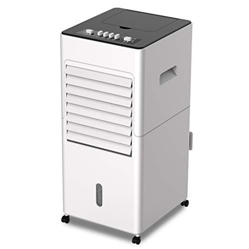 Best 2 stage evaporative coolers review 2021 - Top Pick