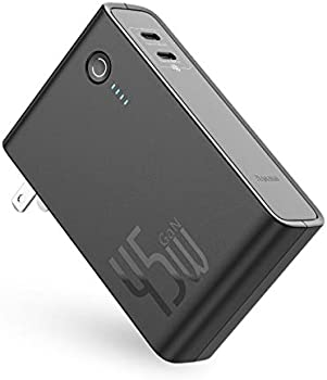 Baseus PPNLD45CS 10000mAh Portable Power Bank