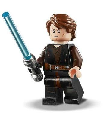 Lego Star Wars: Anakin Skywalker from Mustafar