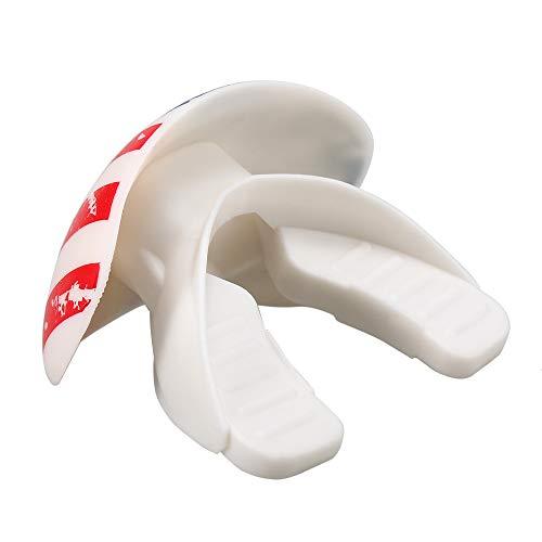 Tiners Rugby Mundschutz Basketball Fußball Mundschutz Zahnschutz American Football Mundschutz Lippenschutz Für das Boxen