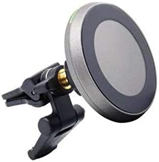 Air Vent Car Mount Wireless Charger 2 in 1 Wireless Car Mount - WC046