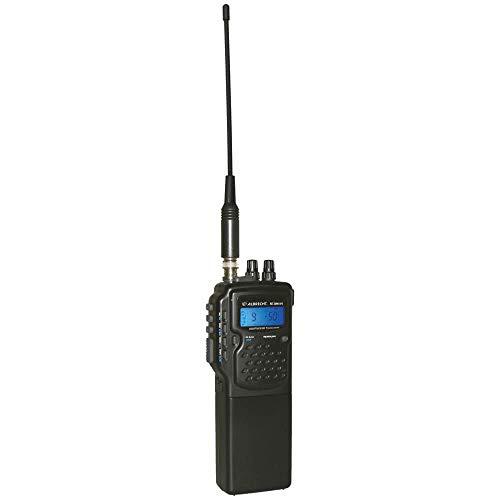 Albrecht AE 2990 AFS, 10190, CB-Funk Handfunkgerät mit AM/FM/SSB