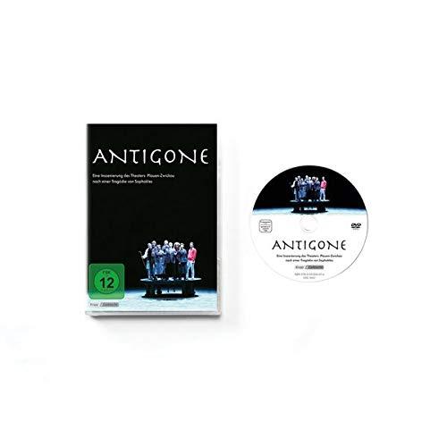 Antigone, 1 DVD