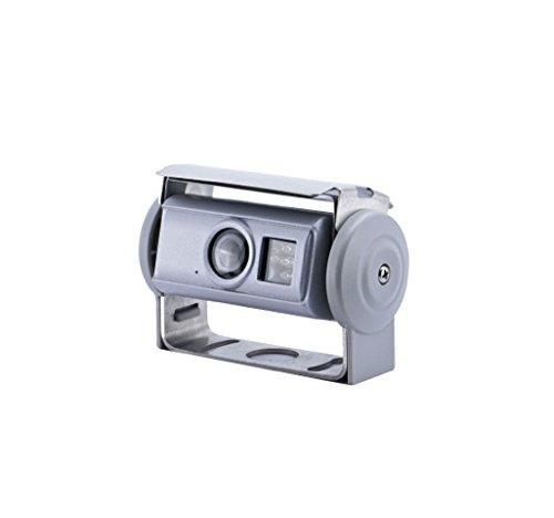 aap.tron Rückfahrkamera Shutter ARV-STCC-C, kompakte Farb-Kamera mit Shutter
