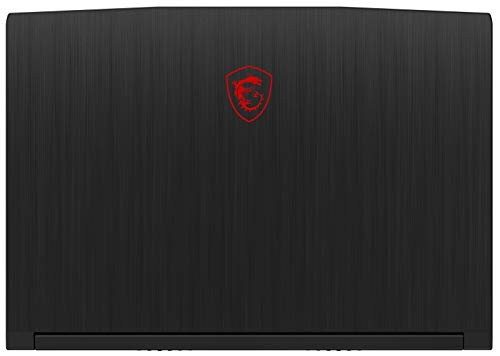 XPC GF65 Thin by_MSI 15 Inch Gaming Laptop (Intel Core i7, 32GB DDR4 RAM, 2TB NVMe SSD, GeForce RTX 2060 6GB, 15.6