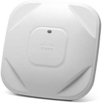 Cisco AIR-SAP1602I-A-K9 1600 Series Ap Dual Band Network Access Point (Renewed)