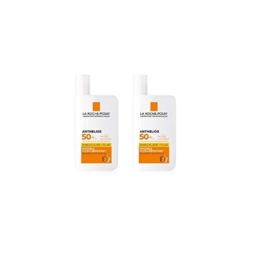 ANTHELIOS FLUIDO SPF50+ 50 ML DUPLO