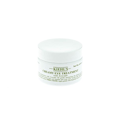 Kiehls Creamy Eye Treatment With Avocado 28gr