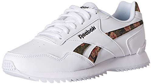 Reebok Royal Glide RPLCLP, Scarpe da Corsa Donna, White/None/White, 37 EU