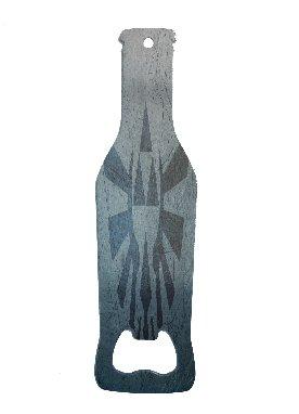 triforce bottle opener - 3