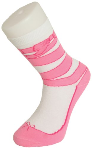 Bluw Silly Sock Ballet Shoe