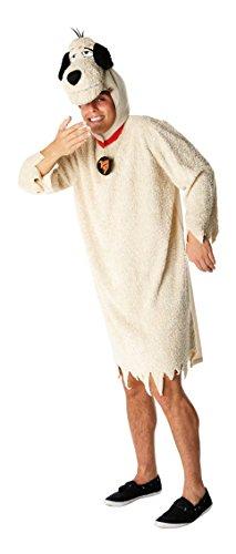 Rubbies - Disfraz de perro para hombre, talla UK 42-46 (889748XL)
