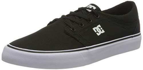 DC Shoes Trase - Shoes for Men - Schuhe - Männer - EU 43 - Schwarz