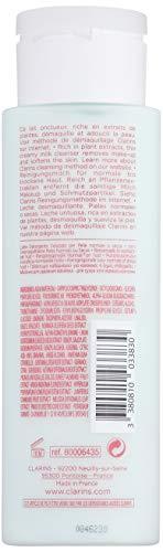 クラランスクレンジングミルクドライ/ノーマル200ml[並行輸入品]
