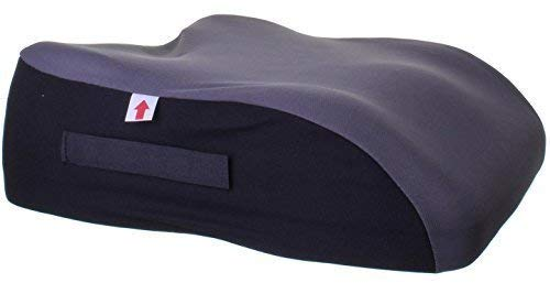 All Ride Booster Seat - Grey