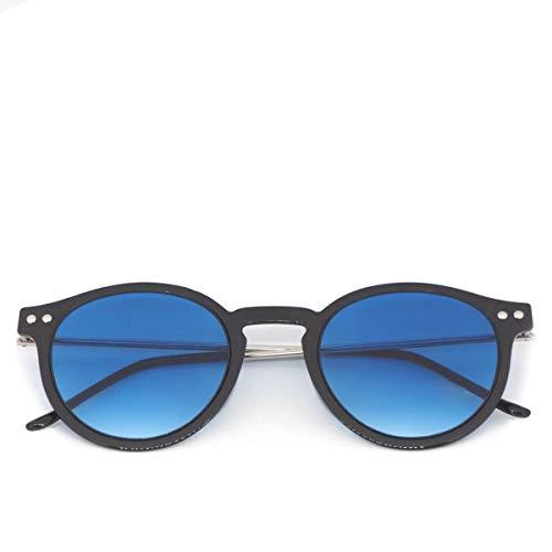 Brittish Summer Blu, Nero - DA SOLE