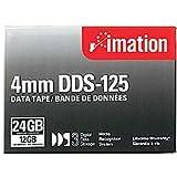 DDS-125S 4mmデータテープ125m 12/24GB(DDS3)