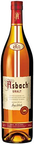 Asbach Uralt Weinbrand 0,7l.