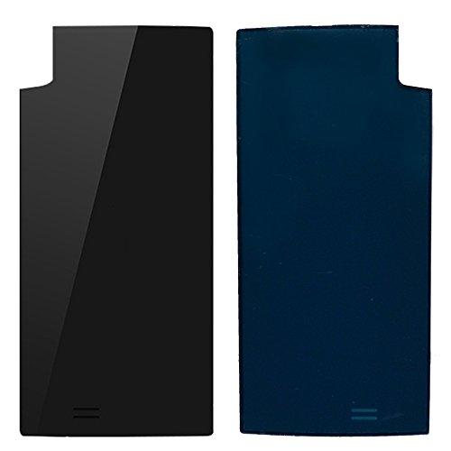 TOTTA Housing Back Panel for Gionee Elife S5.5 S 5.5 (Glass Panel) - Black